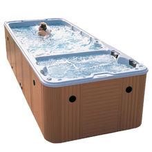 Home Spa Pool Family Swim Spa Pool With TV