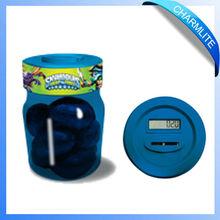 Brand Kids Plastic Piggy Banks