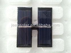3V 100mA mini solar panel for Underground lamp