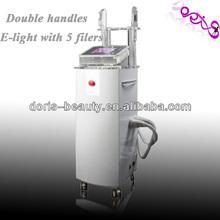 eraser hair remover with dual handles DO-E02