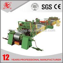 CUT TO LENGTH MACHINE LINE, SLITTING LINE, production line 6x1600