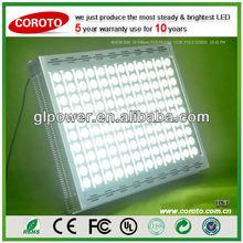 outdoor high lumens high power led solar spot light waterproof Bridgelux LED floodlight 1000W for airport
