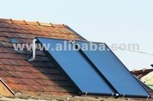 DSAC23 Aluminum Selective Solar Collector