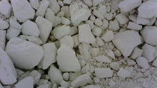 WHITE KAOLIN / CHINA CLAY