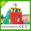 For sale! Kids Outdoor Playground Jumping Bouncy Castle