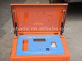 800 electrosoldables de soldadura de la máquina 20-800mm de tuberías y la instalación de tuberías de soldadura en caliente de la máquina