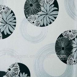 PVC wallpaper sale