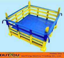 Wire Mesh Pallet Cage