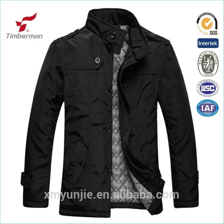 2014 Winter Fashion Men's Coats