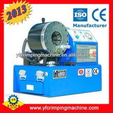 YJK-120 Cutting Stripping Compact Hydraulic Crimping Machine
