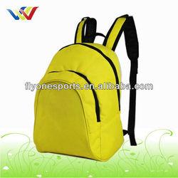 Promotion Rucksack Hersteller Yellow Bag