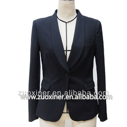 Fashion women office uniform business suits