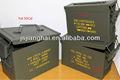 impermeável caixa de metal m2a1