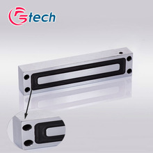 power lock Electromagnetic Lock Suitable for single door resdential door electromagnetic lock with CE certification