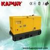 KAPUR 100kva cummins used europe generators make free electricity