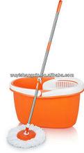 360 spin smart mop