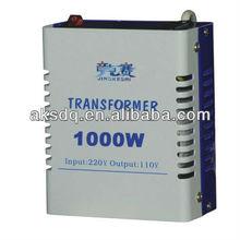 STO-1000 step up voltage converter