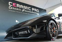 Ceramic Pro 9H - Permanent Nano Ceramic Protective Paint Coating