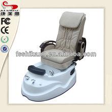 reasonable price foshan arcylic basin spa pedicure chair factory