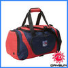 Newly fashion contrast duffel bag utility