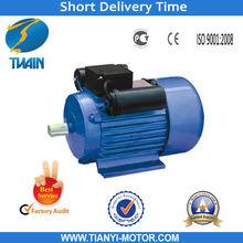 Longer Life Span Electric Motor 220V 3KW