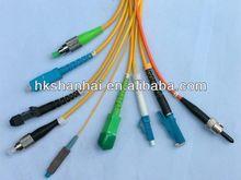 G657/G655/G652 fiber 3.0mmm fiber optic patch cord fiber optic cable equipment