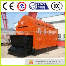 coal/wood Fired steam boiler manufacturers