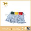 algodão d104b profissional de limpeza do chão esfregão