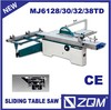 CE CERTIFICATE, SLIDING TABLE 2800,3000,3200,3800mm, PANEL SAW