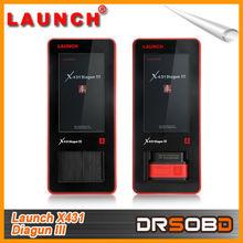 [LAUNCH] Global Version Original Launch X431 Diagun III Scan Tool with Free Update