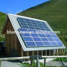 High efficiency good quality poly 250w solar panel korea for sale