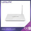 Lafalink ds114w mini 150 mbps wireless adsl/adsl2 adsl2 + modem wifi del router wi-fi