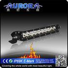 efficiencyAURORA 10 inch single row off road light led light bar off road