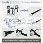 SA-B05 vacuum cavitation rf tripolar fat reduction