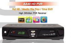 Nano Classic AA40 HD PVR Receiver
