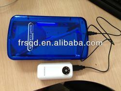 2013 New Portable Automatic medical uv sterilizer
