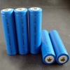 Rechargeable lithium battery 3.7v 2000mAh 18650 power tools battery