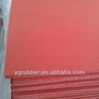 Foam Sponge Rubber Silicone Sheet