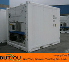 10ft ISO Shipping Reefer Container