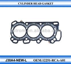 Cylinder Head Gasket for CM6/J30A4