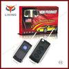 one way anti theft tamarack car alarm