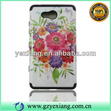 Marguerite Glossy Printed Case Cover For Nokia Lumia 720 Phone Case