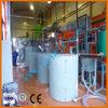 Waste used black engine/motor/car/ship/marine/truch oil treatment plant