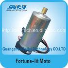 High Quality!! Inkjet printer fortune-lit magnet motor