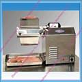 la máquina eléctrica ablandador de carne