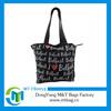 Wholesale promotional canvas cotton shopping bag