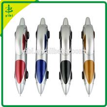 JD-C372 hot-selling new design car pen,plastic car pen