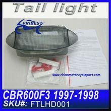 For HONDA Motorcycle LED Taillight CBR600F CBR600 F 1997 1998 Taillamp FTLHD001