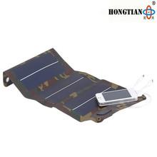 ultra thin portable flexible solar charger bag