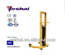 Portable drum lifter for factory Convenient and labor-saving